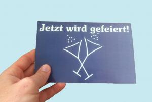 Party-Gutschein