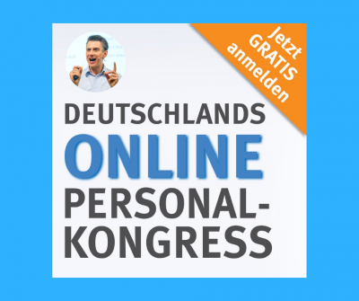 Deutschlands Personal-Kongress