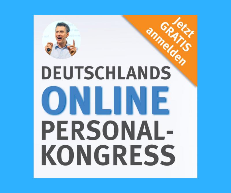 Deutschlands Personal-Kongress