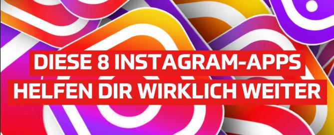 Instagram-apps
